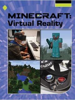 Minecraft: Virtual Reality
