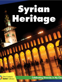 Syrian Heritage