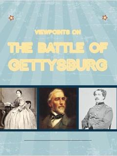 Viewpoints on the Battle of Gettysburg