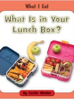 What Is in Your Lunch Box?