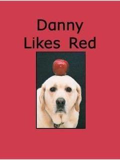 Danny Likes Red