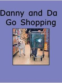 Danny and Dad Go Shopping