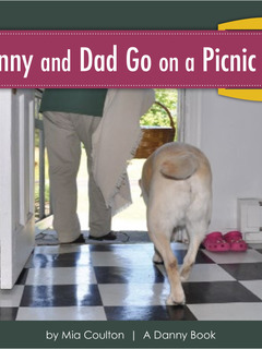 Danny and Dad Go on a Picnic