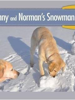 Danny and Norman's Snowman