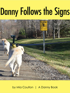 Danny Follows the Signs