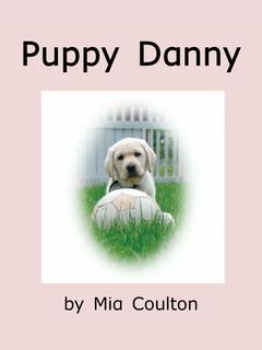 Puppy Danny