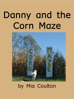 Danny and the Corn Maze
