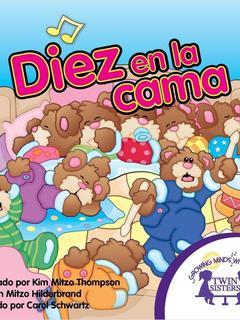 Diez En La Cama