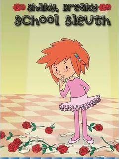 Shaky, Breaky School Sleuth
