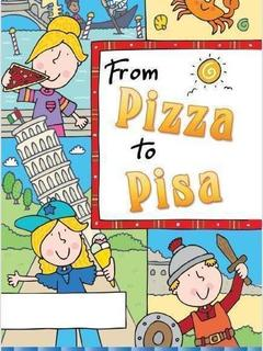 From Pizza to Pisa