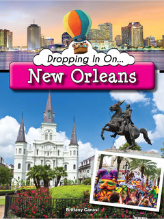 Dropping In On New Orleans