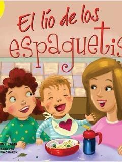 El lío de los espaguetis