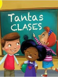 Tantas clases