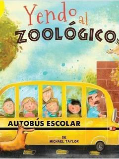 Yendo al zoológico