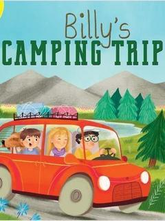 Billy's Camping Trip