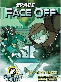 Space Face Off
