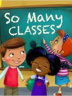 So Many Classes