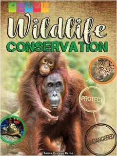 STEAM Jobs in Wildlife Conservation