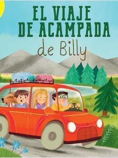 El viaje de acampada de Billy