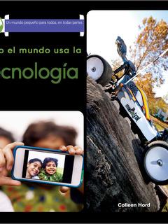Todo el mundo usa la tecnología