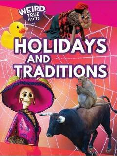 Holidays and Traditions