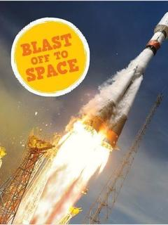 Blast off to Space