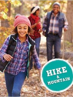 Hike a Mountain