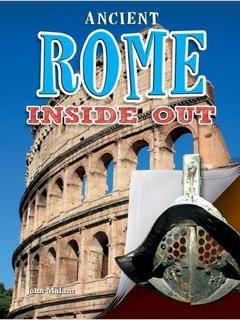 Ancient Rome Inside Out