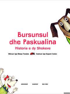 Bursunsal and Paskualina (Albanian)