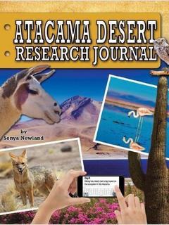 Atacama Desert Research Journal
