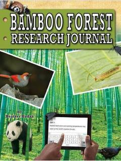 Bamboo Forest Research Journal