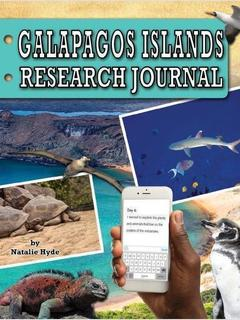 Galapagos Islands Research Journal