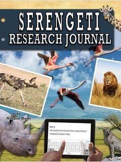 Serengeti Research Journal
