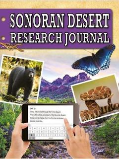 Sonoran Desert Research Journal