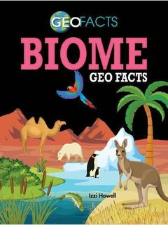 Biome Geo Facts