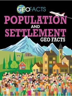 Population and Settlement Geo Facts