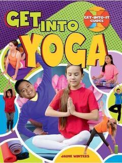 Get Into Yoga