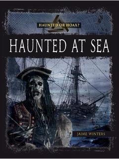 Haunted at Sea