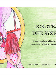Dorothy and the Glasses (Albanian)
