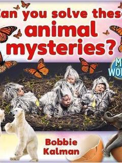 Can You Solve These Animal Mysteries?