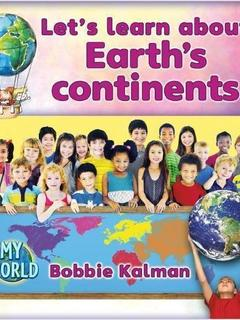 Let's Learn About Earth's Continents