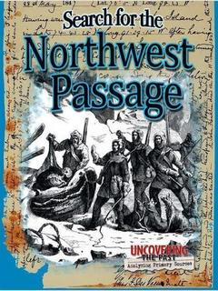 Search for the Northwest Passage