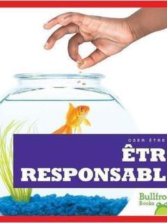 Être responsable