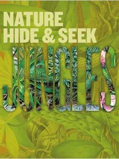 Nature Hide & Seek: Jungles