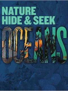 Nature Hide & Seek: Oceans