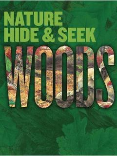 Nature Hide & Seek: Woods