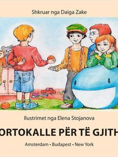 Oranges for Everybody (Albanian)