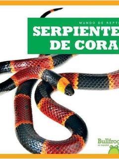 Serpientes de coral