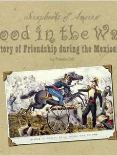 Blood in the Water: A Story of Friendship during the Mexican War