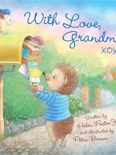 With Love, Grandma